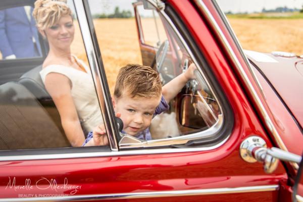 Bruidsreportage Jurgen & Iris