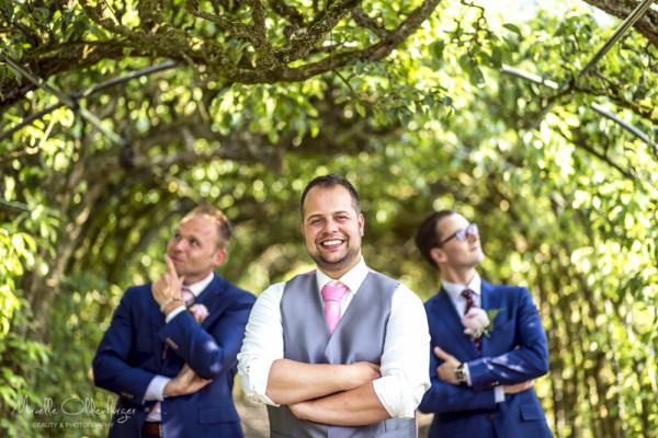 Bruidskapsel, Bruidsmake-up, Bruidsreportage Uithuizen Muruelle Oldenburger