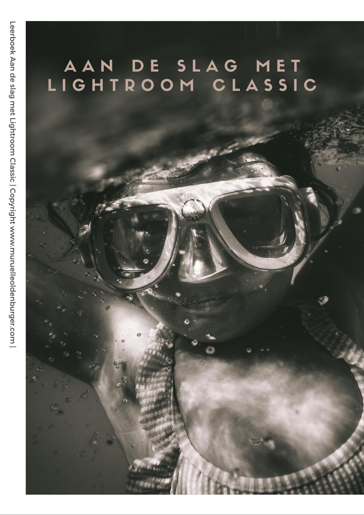 Foto's bewerken met Lightroom Classis